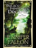 The Palace of Impossible Dreams (The Tide Lords, Book Three)