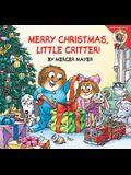 Little Critter: Merry Christmas, Little Critter!