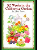 52 Weeks in the California Garden
