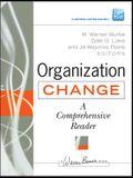 Organization Change w/web