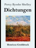Dichtungen (Großdruck)