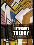 Literary Theory Handbook