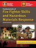 Fundamentals of Fire Fighter Skills and Hazardous Materials Response Student Workbook