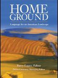 Home Ground: Language for an American Landscape