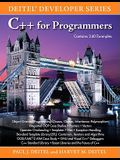 C++ for Programmers