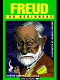 Freud for Beginners (Writing and Readers Documentary Comic Books)