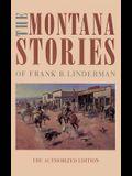 The Montana Stories of Frank B. Linderman