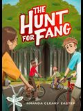 The Hunt for Fang: Tree Street Kids (Book 2)