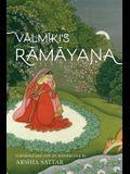 Valmiki's Ramayana, Abridged Edition