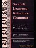 Swahili Learners Reference Grammar