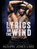Lyrics on the Wind