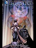 Injustice: Gods Among Us: Year Three, Volume 1