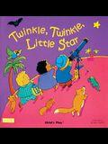 Twinkle, Twinkle, Little Star