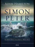 Simon Peter DVD: Flawed But Faithful Disciple
