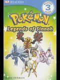 Pokemon: Legends of Sinnoh!