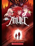 Amulet: N° 7 - Feu Et Lumière