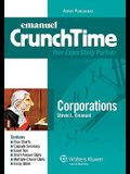Emanuel Crunchtime: Corporations