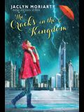 The Cracks in the Kingdom (Colors of Madeleine, Book 2), 2: Book 2 of the Colors of Madeleine