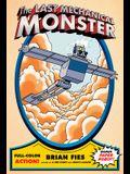 The Last Mechanical Monster