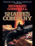 Sharpe's Company [With Headphones]