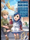 Ascendance of a Bookworm (Manga) Part 1 Volume 3