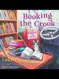 Booking the Crook Lib/E