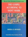 The Gospel According to St. Mark