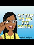 My Trip to the Eye Doctor