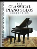 The Classical Piano Solos Collection: 106 Graded Pieces from Baroque to the 20th C. Compiled & Edited by P. Low, S. Schumann, C. Siagian