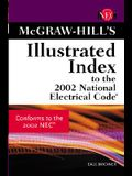 McGraw-Hill Illustrated Index to the 2002 National Electric Code