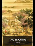 Tao Te Ching: A fundamental text by Laozi for both philosophical and religious Taoism