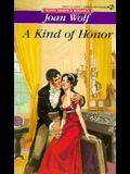 Kind of Honor (Regency Romance)