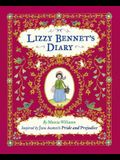 Lizzy Bennet's Diary, 1811-1812: Discovered by Marcia Williams