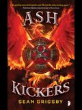 Ash Kickers