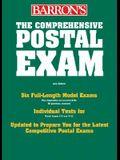 Comprehensive Postal Exam for 473/473-C