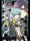 Sword Art Online: Phantom Bullet, Volume 1