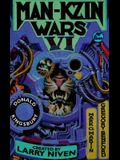 Man-Kzin Wars VI