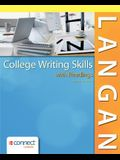 College Writing Skills with Readings (Developmental English)