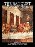 The Banquet by Dante Alighieri, Fiction, Classics, Literary