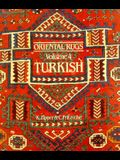 Oriental Rugs: Turkish