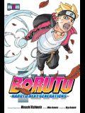 Boruto: Naruto Next Generations, Vol. 12, 12