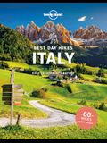 Lonely Planet Best Day Hikes Italy