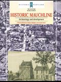 Historic Mauchline: Archaeology and Development