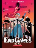 Endgames (Newsprints #2), Volume 2