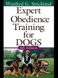 Expert Obedience Training for Dogs
