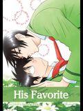 His Favorite, Vol. 10, Volume 10