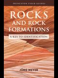 Rocks and Rock Formations: A Key to Identification