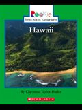 Hawaii (Rookie Read-About Geography)
