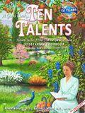 A Good Cook...Ten Talents: Vegetarian Cookbook