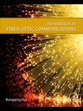 Introduction to Fiber-Optic Communications
